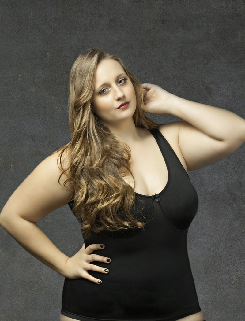 ULTIMATE Top Plus Size