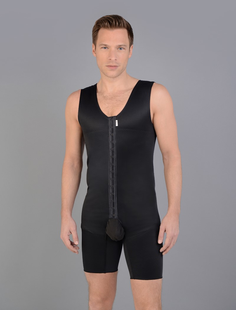 0dc4b2240 Men s Body Compression Garment - MACOM
