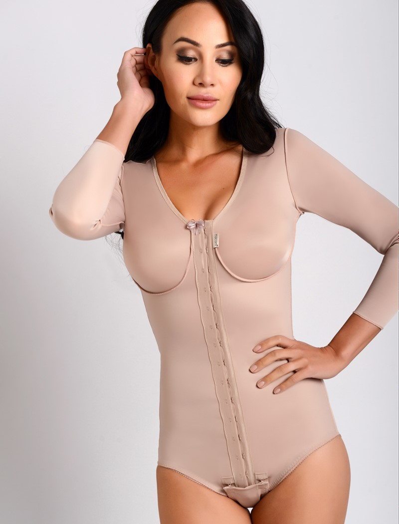 macom clay Leotard