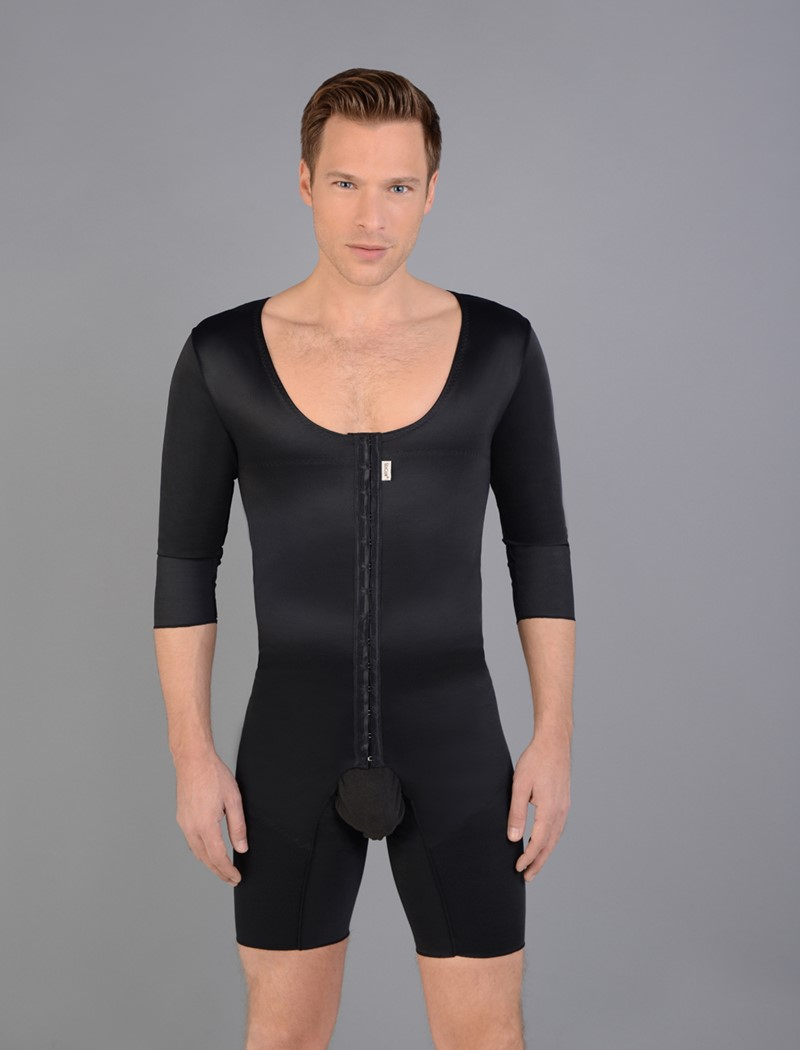 macom Body with sleeves