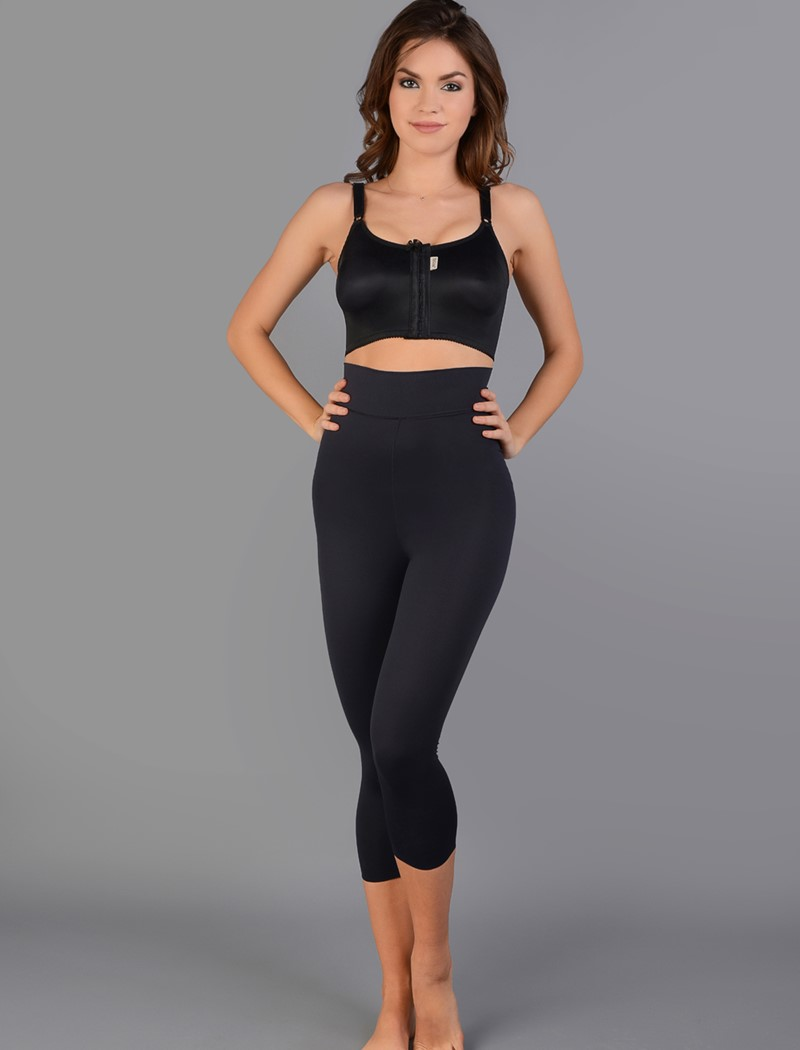 CRYSTALSMOOTH® The Signature - regular leggings