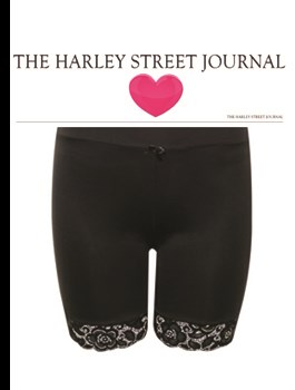 MACOM adds to cellulite busting range of Sleep Wear - THE HARLEY STREET JOURNAL - January 2015