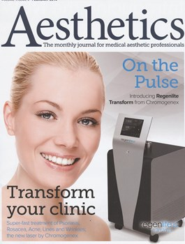 CELLULITE: THE COMMON PATIENT COMPLAINT - Aesthetics Journal 2015